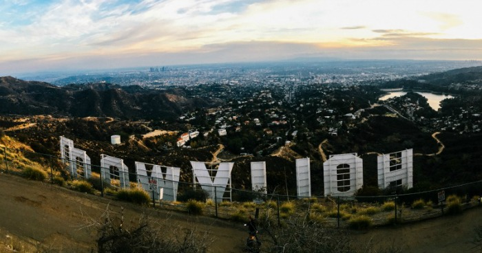 A Girl's Guide to a Long Weekend in LA