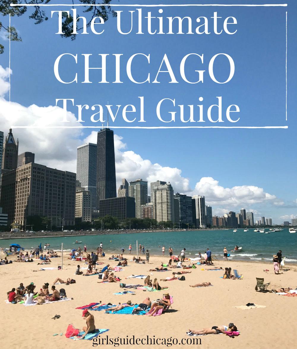 ChicagoTouristTravelGuide