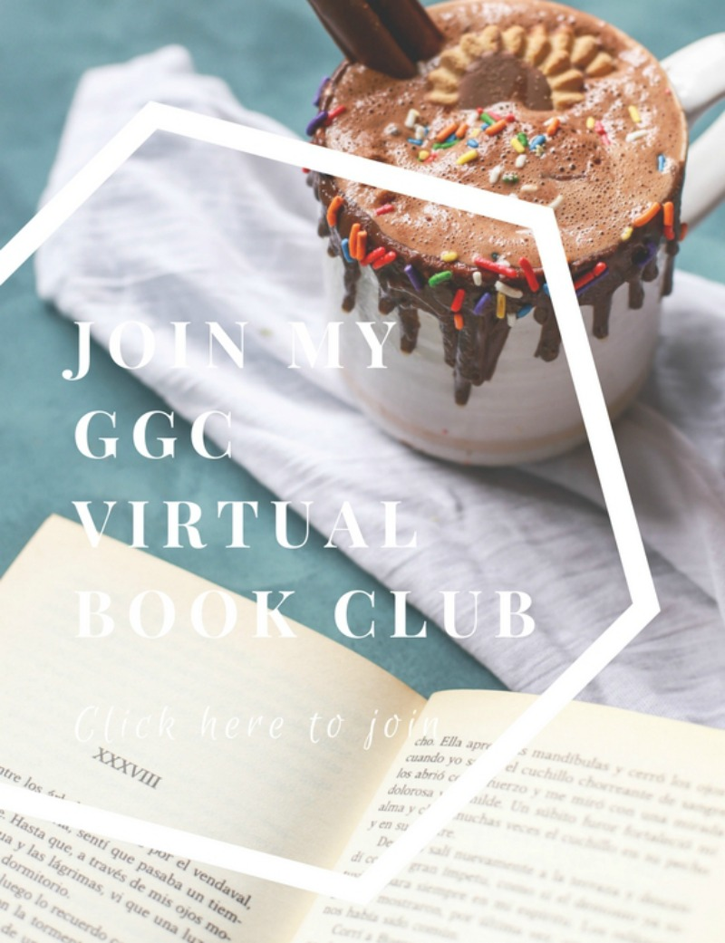 Girl's Guide Chicago Book Club