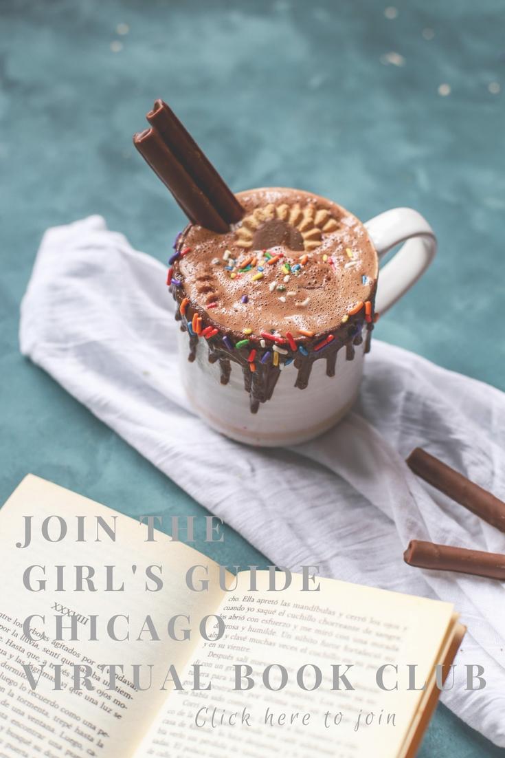 GirlsGuideChicagoVirtualBookClub