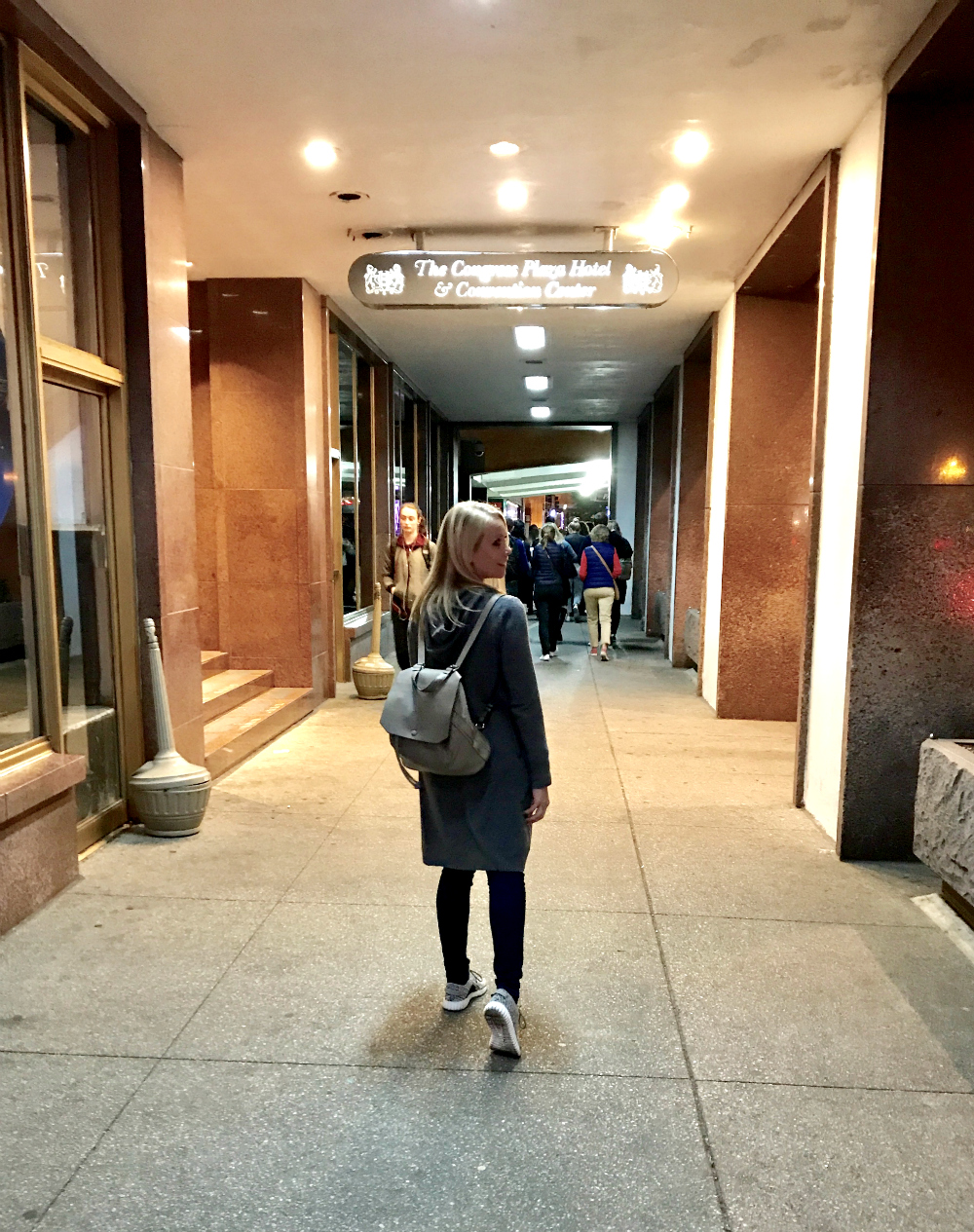Walking Ghost Tour Chicago