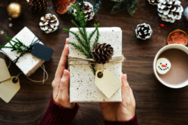 Chicago Boutiques Holiday Shopping Guide
