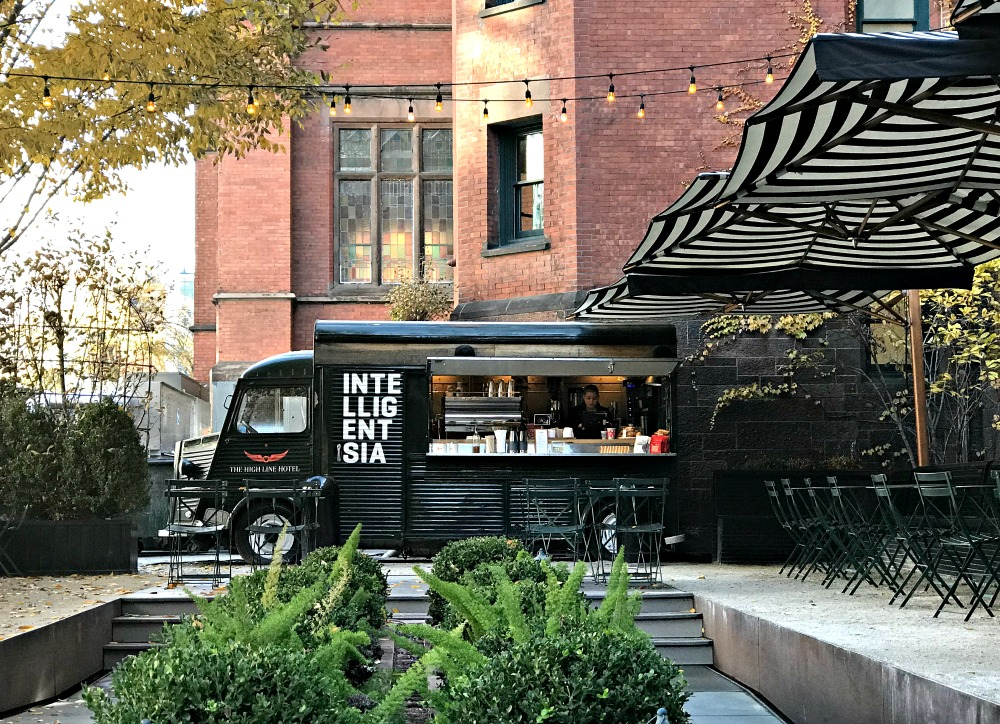 The High Line Hotel New York City