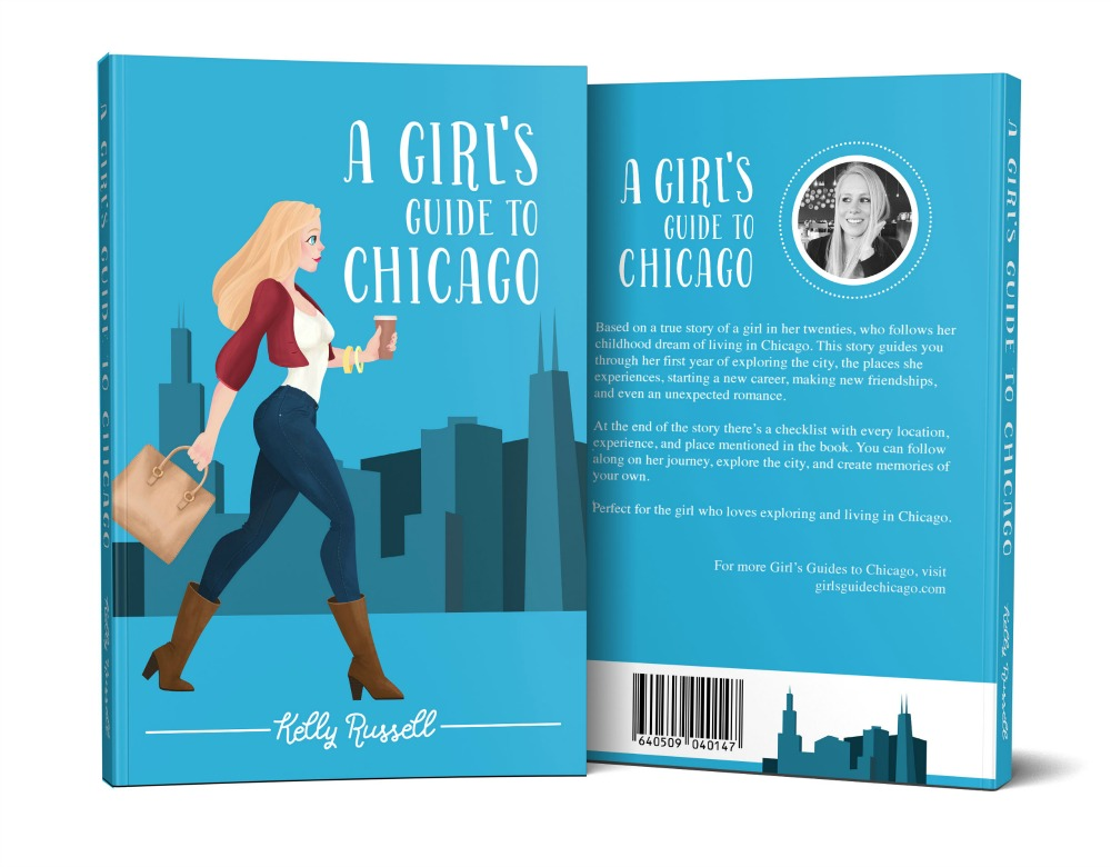 girls guide chicago book