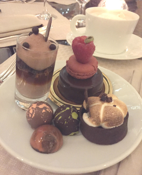ChocolateBarPeninsula