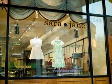 Sara Jane Boutique