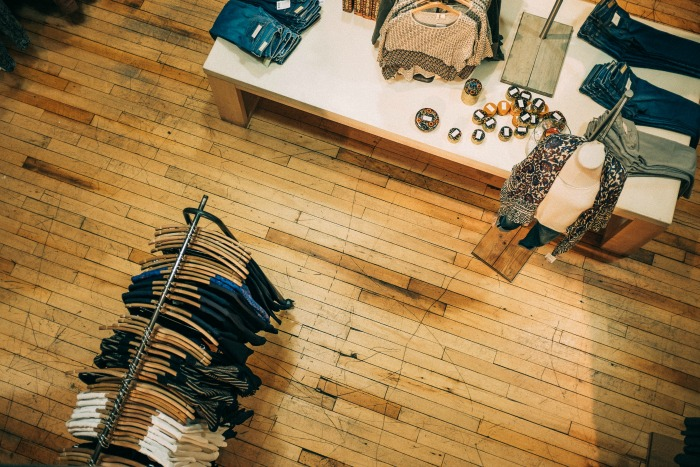 Shopping with a Chicago Personal Stylist