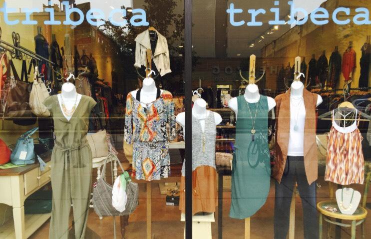 Tribeca Boutique