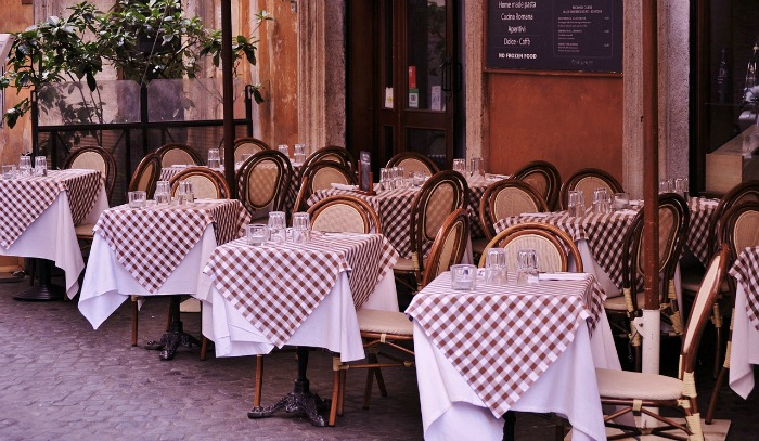 Five Places in Chicago That Will Make you Feel Like you are in Paris
