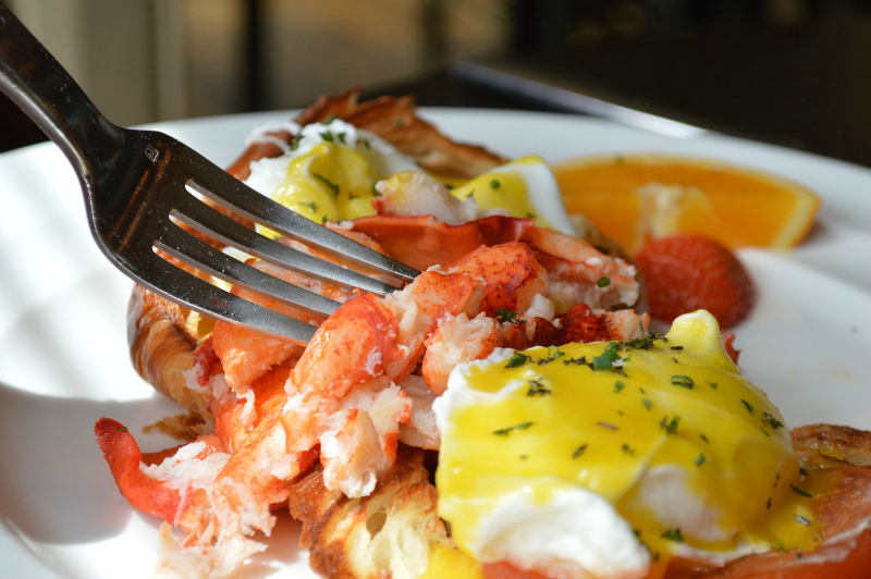 A Girl S Guide 11 Places To Go For A Posh And Boozy Brunch