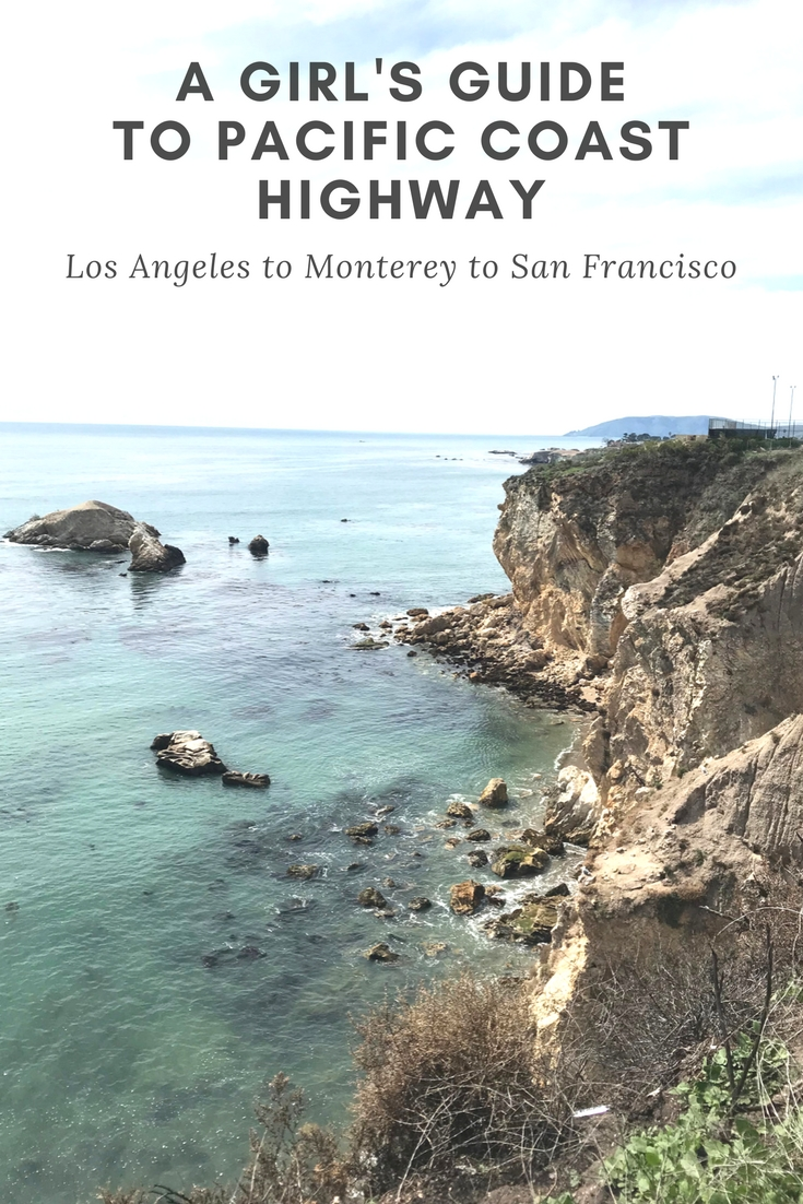 's Guide to Pacific Coast Highway