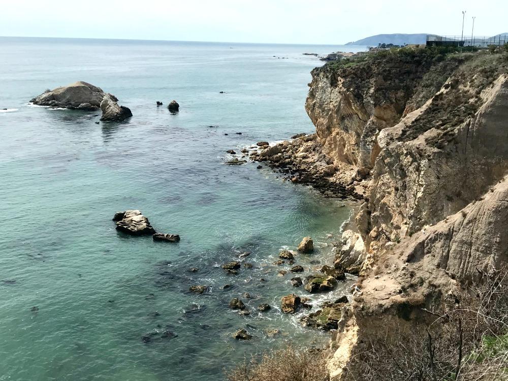 A Girl's Guide to Pacific Coast Highway: LA to San Francisco