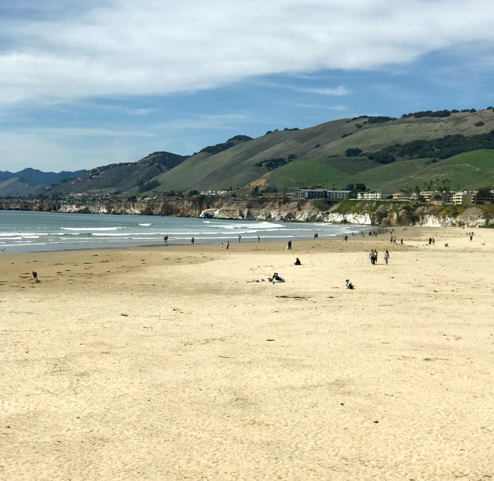 South Pacific Beaches: A Girl's Guide To Pacific Coast Highway: LA To San Francisco