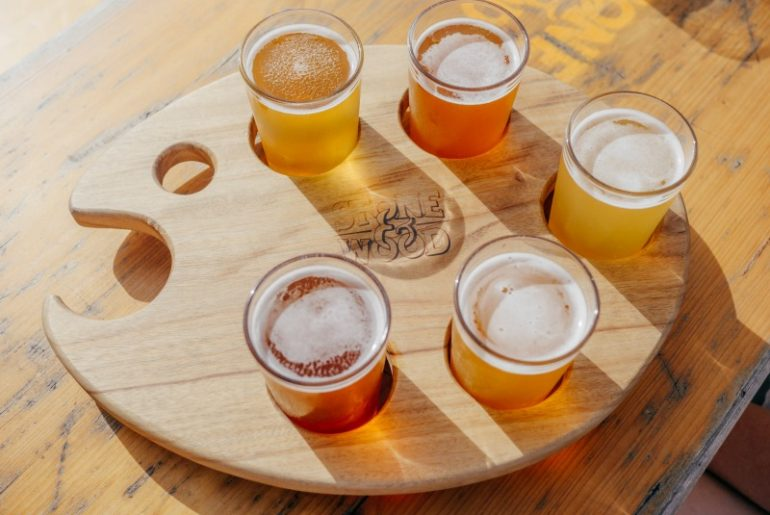 A Girl's Guide to the Best (Girl-ish) Places to Grab a Beer