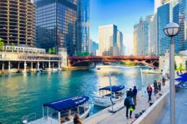 Girl's Guide to Moving to Chicago