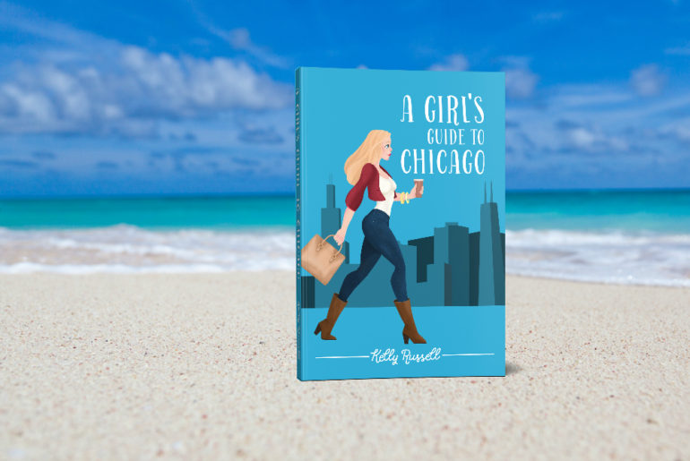 A Girl's Guide to Chicago Book Club Questions