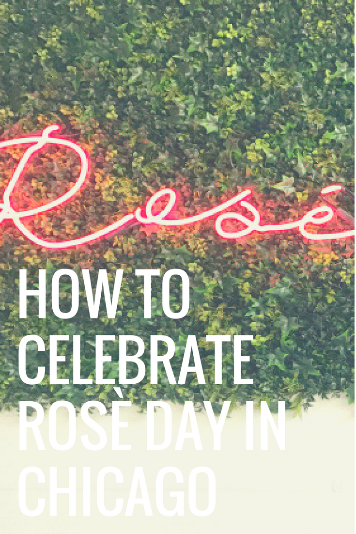 How to Celebrate Rose Day in Chicago