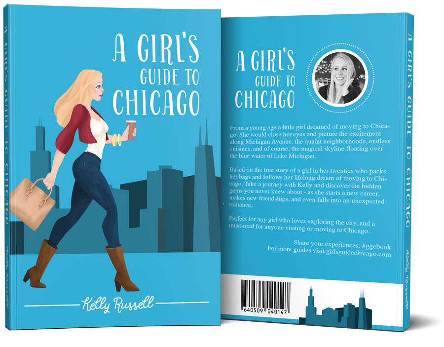 chicago guide and book for tourists and locals