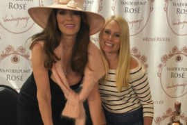 Lisa Vanderpump visits Chicago