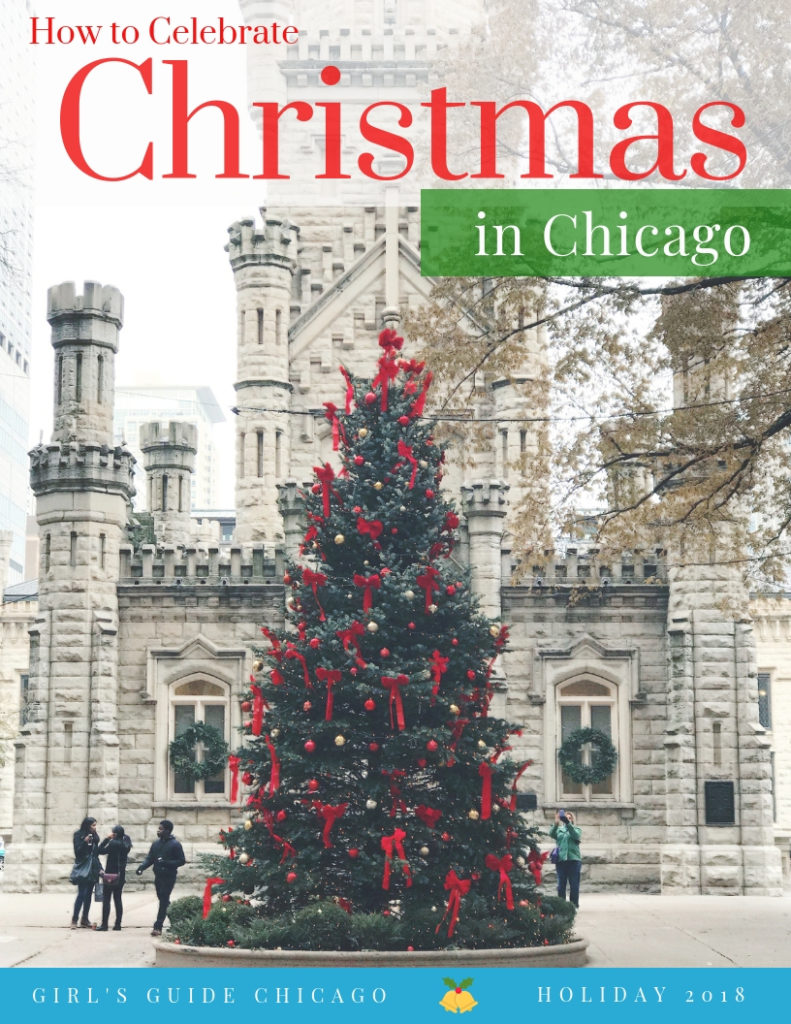 Christmas In Chicago 2018.How To Celebrate Christmastime In Chicago 2018 Download