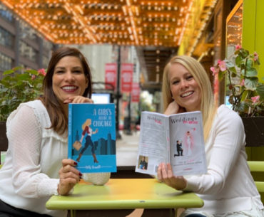 Jessica Sclafini author of Weddings Unfiltered